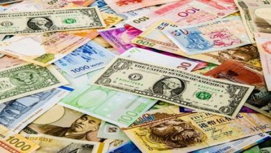 Photo of أسعار العملات خلال التعاملات الصباحية اليوم الأربعاء