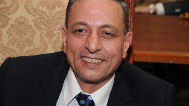 Photo of وفاة نائب بلبيس سعيد العبودي