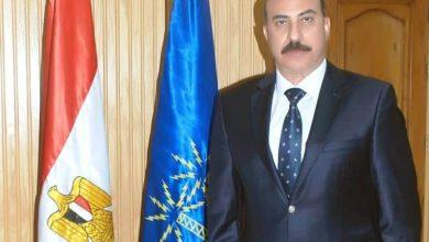 Photo of تهنئة محافظ أسوان بمناسبة عيد الأضحى المبارك