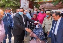 Photo of توقف التصويت فى اللجان الفرعية مؤقتا لبدء ساعة الراحة من الثالثة إلى الرابعة مساء
