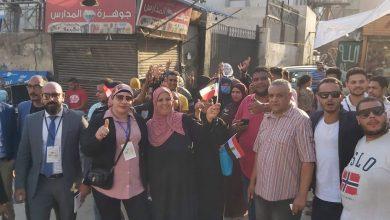 Photo of حزب إرادة جيل يشارك فى انتخابات الشيوخ