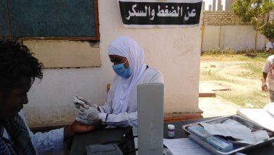 Photo of القوافل الطبية تستأنف عملها وتوقع الكشف المجاني على 1071 مواطن بإدفو