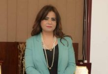 Photo of راغب مصطفي يهنئ الدكتورة أمل رمزي لفوزها فى إنتخابات الشيوخ