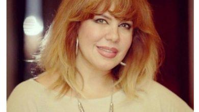 """Photo of """" مني إش إش """" تعلن تعافيها من كورونا"""