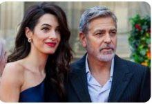"""Photo of """"جورج كلوني """" يتبرع بـ 100ألف دولار لصالح ثلاث منظمات في لبنان"""