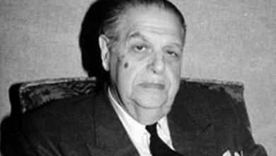 Photo of في ذكرى رحيله.. مروة الموافي: فؤاد باشا سراج الدين حافظ على الهويةالوفدية