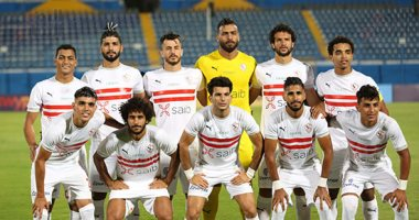 Photo of تشكيل فريق الزمالك أمام الجونة