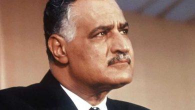 Photo of في ذكرى رحيله .. عبدالناصر الزعيم الذي اخترق قلوب الأفارقة وأصبح أيقونتهم في النضال