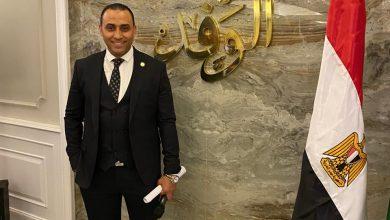 Photo of سعد بدير يشرح عملية تطوير مقر الوفد الجديد ويؤكد: ملحق به مكتب لخدمة المواطنين وتلقي الشكاوي
