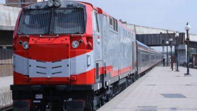 Photo of السكة الحديد تعلن موقف التهدئات والتأخيرات المتوقعة