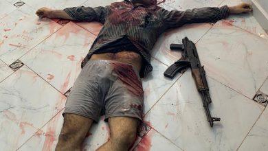 Photo of عاجل | شاهد صور … مقتل عناصر إرهابية في القليوبية