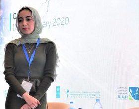 Photo of ساقية الصاوي تستضيف معرض بسنت عبدالرازق للفنانة التشكيلية بعنوان سحر الشرق