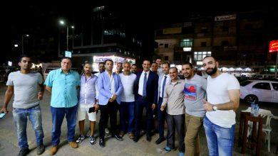 Photo of أحمد مرتضي يخوض انتخابات مجلس النواب بدائرة الدقي والعجوزة والجيزة