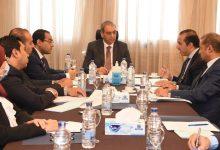 Photo of اللجنة المالية والإدارية لمجلس الشيوخ تناقش التجهيزات النهائية
