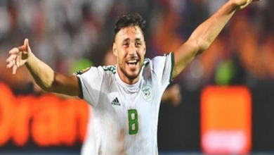 Photo of يوسف بلايلي ينضم الي النادي الاهلي