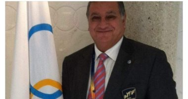 Photo of وفاة نائب رئيس الاتحاد الدولى للتايكوندو