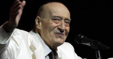 Photo of وفاة زوجة النجم اللبنانى وديع الصافى