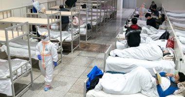 Photo of تسجيل 38 حالة إصابة جديدة بفيروس كورونا في كوريا الجنوبية