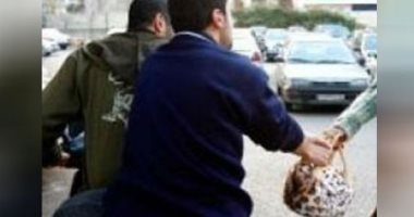 Photo of عاطل يسرق حقيبة بداخلها 100 ألف جنيه فى عابدين