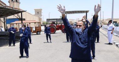Photo of الافراج عن 243 سجين
