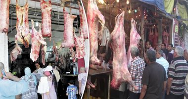 Photo of أسعار اللحوم اليوم في محلات الجزارة والهايبر ماركت