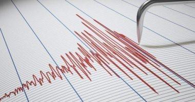 Photo of زلزال بقوة 5.9 درجة يضرب الساحل الشرقى لتايوان