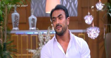 """Photo of أحمد العوضى يكشف عن أصعب مشهد فى """"الاختيار"""""""