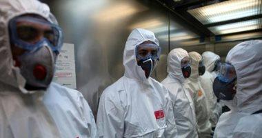 Photo of تسجيل أكثر من 3000 إصابة بكورونا خلال يوم للمرة الأولى في التشيك