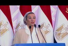 Photo of وزيرة البيئة تكشف عن العوائد لمجمع مشروع مسطرد للبترول