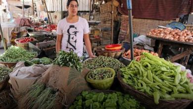 Photo of ننشر  أسعار الخضروات والفاكهة