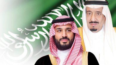 Photo of اليوم الوطني الـ 90 بالسعودية.. عقود من الازدهار والاستقرار والتنمية