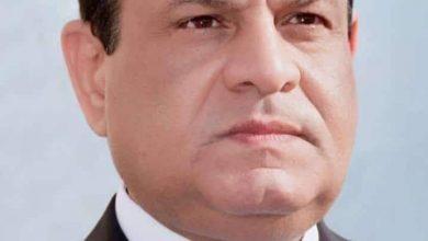 Photo of محافظ البحيرة ..يشيد بالوعى والحضور الكبير للمواطنين المقدمين للتصالح فى مخالفات البناء