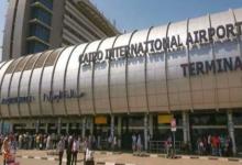 Photo of جمارك مطار القاهرة تحبط محاولة تهريب 253 هاتف ايفون