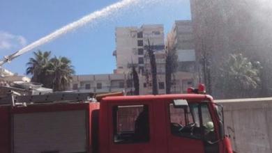 Photo of السيطرة على حريق نشب بإحدى الشقق السكنية بسوهاج