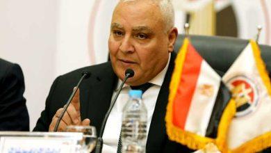 Photo of رئيس بعثة جامعة الدول لمتابعة انتخابات مجلس النواب يلتقى لاشين إبراهيم