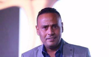 """Photo of محمود عبد المغنى يكشف دوره في مسلسل """"شارع 9"""""""
