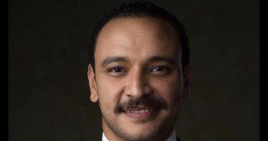 Photo of أحمد خالد صالح لأول مرة أمام يحيى الفخرانى