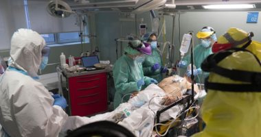 Photo of إصابات كورونا حول العالم تتجاوز 42.4 مليون