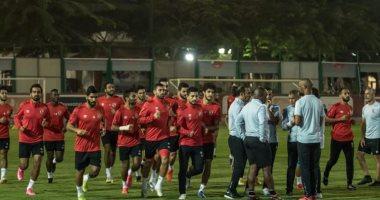 Photo of موسيماني يحذر لاعبي الاهلي من العنف