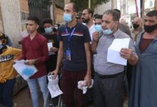 Photo of لمدة ساعة .. غلق اللجان الانتخابية لفترة الراحة تبدأ من الساعة 3