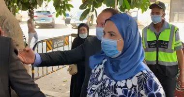 Photo of في اولى ايام الانتخابات.. المرأة تكرس بتصدرها المشهد الانتخابي ديمقراطية حقيقية