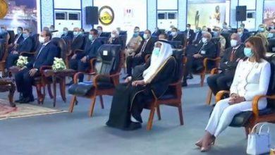 Photo of عبد الغفار: جامعة الملك سلمان مثال للصداقة بين مصر والسعودية