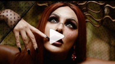 Photo of شاهد فيديو.. ميس حمدان تحتفل بعيد ميلادها على طريقة رعب الهالوين