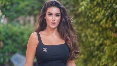 Photo of ياسمين صبرى فى افتتاح مهرجان الجونة: أحضر مسلسلا جديدا لرمضان المقبل