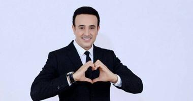 Photo of صابر الرباعى يطرح أحدث أغانيه فى هذا الموعد