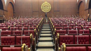 "Photo of ""اقتصادية البرلمان"" تناقش إنشاء محطة دحرجه رورو بميناء شرق بورسعيد"