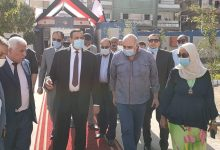 Photo of محافظ البحيرة :يتابع الاستعدادات والتجهيزات بالمقار الانتخابية بدمنهور