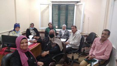 Photo of التحضير للمجلس الإقليمي للسكان