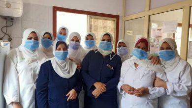 Photo of إجراء 34 عملية جراحية لمرضى العيون ضمن المبادرة الرئاسية للقضاء على قوائم الإنتظار بالبحيرة