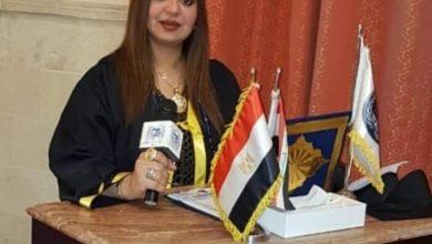 Photo of بنت الصعيد رضوي الدربي تحصل علي الدكتوراة الفخرية من الأمم المتحدة